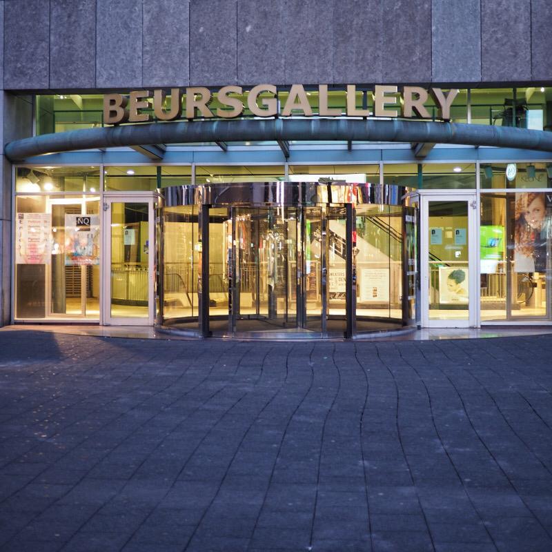 Beursgallery